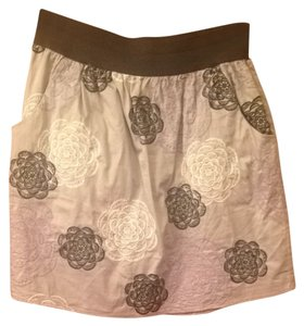 The Impeccable Pig Skirt Grey