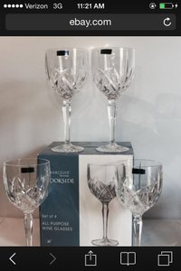 Marquis By Waterford Brookside