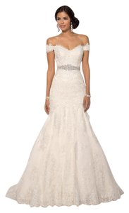 Essense Of Australia Essence Of Australia D1617 Wedding Dress