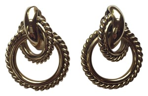 Givenchy Givenchy Hoop Earrings