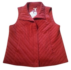 Eileen Fisher New Tags Vest