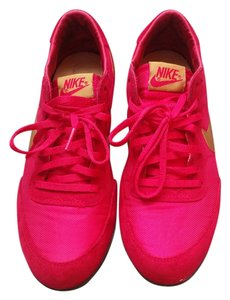 Nike Magenta Athletic