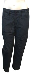 Billy Blues Cargo Pants Black