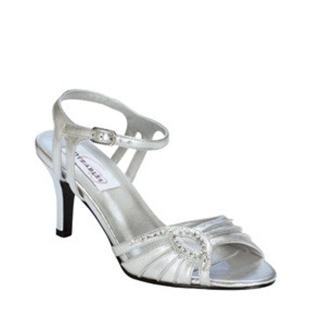 Item - Silver Ariana Size US 7