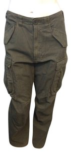 Billy Blues Cargo Pants Green