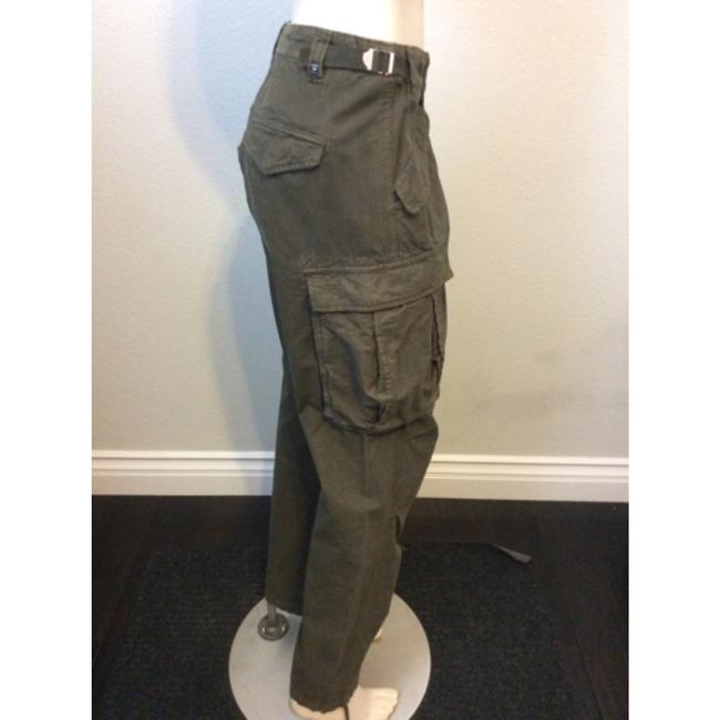 Billy Blues Cargo Pants Green Image 1