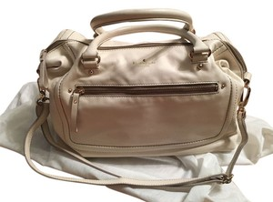 Kate Spade Shoulder Satchel in Pebble