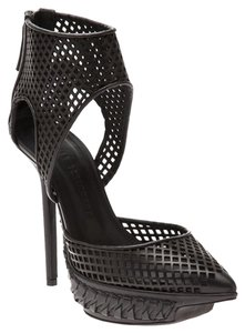 Haider Ackermann Black Pumps