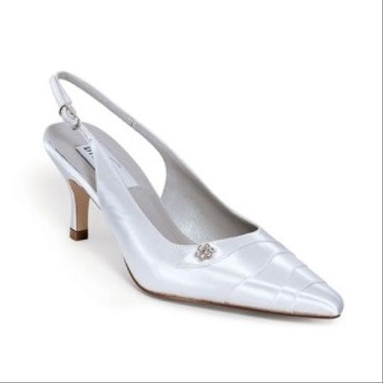 Dyeables Capri Wedding Shoes