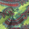 Other Silk Paisley Blue Tunic Image 2