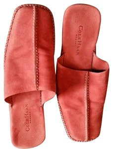 Cole Haan Coral Mules