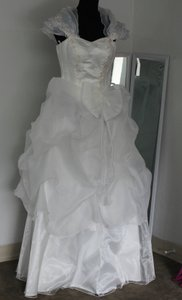 1005 Bridalbliss.co Wedding Dress