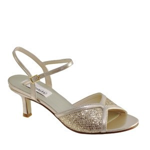 Dyeables Champagne Dre Size US 8