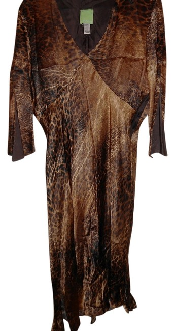 Citrine by the Stones Dress Image 1