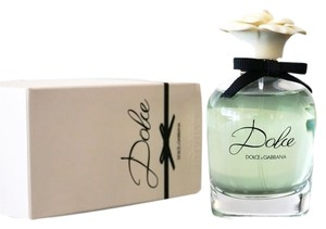 Dolce&Gabbana DOLCE EAU DE PARFUM by DOLCE & GABBANA, 2.5 Oz * BRAND NEW SEALED WITH RECEIPT * 100% AUTHENTIC GUARANTEED