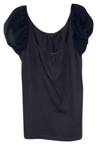 BCBG Max Azria Top Black
