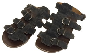 Fiorentini + Baker Grey Sandals