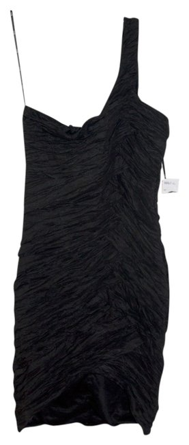 Preload https://item1.tradesy.com/images/forever-21-black-modern-above-knee-night-out-dress-size-8-m-807895-0-0.jpg?width=400&height=650