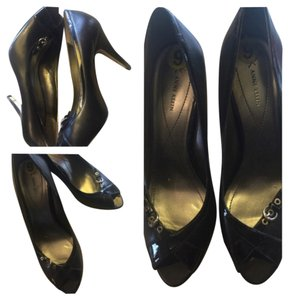Anne Klein Blac Pumps