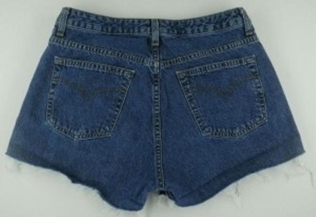 Halogen Capri/Cropped Denim