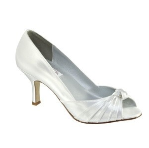 Dyeables Ida Wedding Shoes