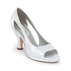 Dyeables Harmony Wedding Shoes