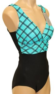 Tropical Honey SWIMSUIT 8 NWT TROPICAL HONEY SLIMMING TWICE HOLDING POWER $84