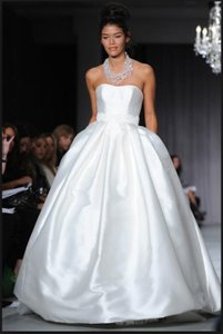Jl309 Wedding Dress