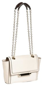 Diane von Furstenberg Chain Leather 440 Mini Cross Body Bag