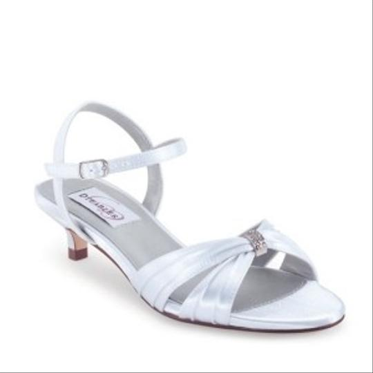 Dyeables Fiesta Wedding Shoes