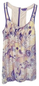 BCBGMAXAZRIA short dress Multi-Colored on Tradesy