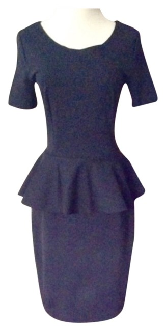 Stella McCartney short dress Black on Tradesy