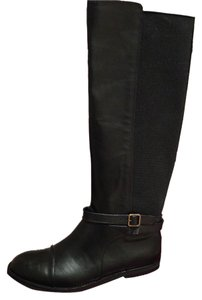 Ann Taylor Brand New Black Boots