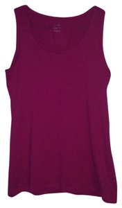 Ann Taylor LOFT Stretchy Top Pink