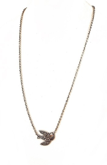 Preload https://img-static.tradesy.com/item/8084062/marc-by-marc-jacobs-silver-new-multi-charm-18-rhodium-plated-necklace-0-3-540-540.jpg