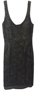 Scala Sequins Sequined Party Beaded Dress