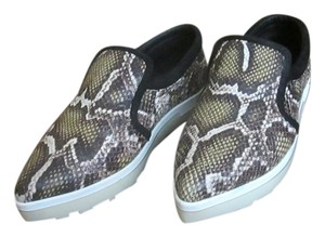 Jimmy Choo LIZARD SKIN Athletic