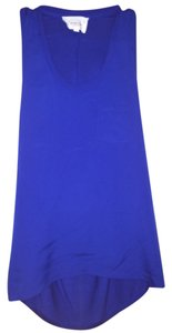 Vince Camuto Top Blue