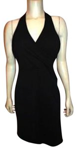 New York & Company Co. Knee Length Sleeveless Summer Cocktail Cute P239 Small Dress