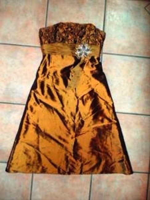 Cinderella Sleeveless Size 4 Dress