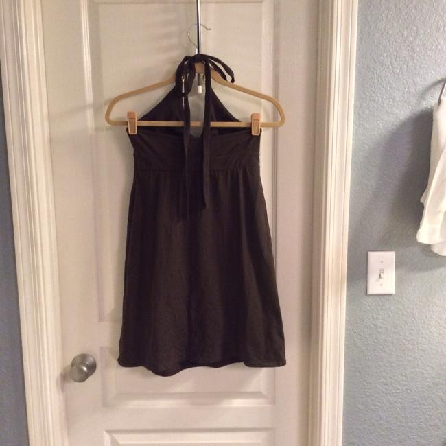 Victoria's Secret short dress Brown on Tradesy