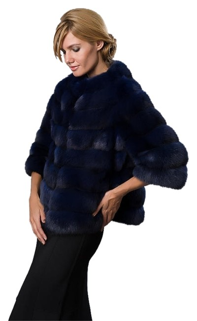 DioMi Fur Coat Image 0
