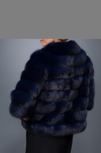 DioMi Fur Coat Image 1