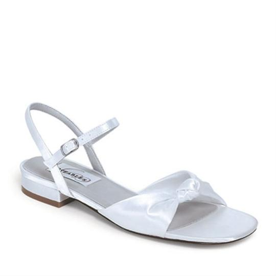 Dyeables In Love Wedding Shoes