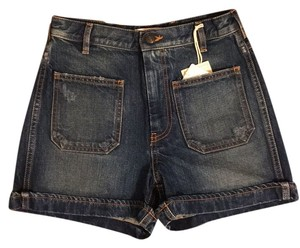 See by Chloé Denim Shorts
