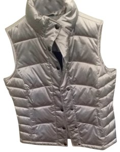 Lands End New Vest