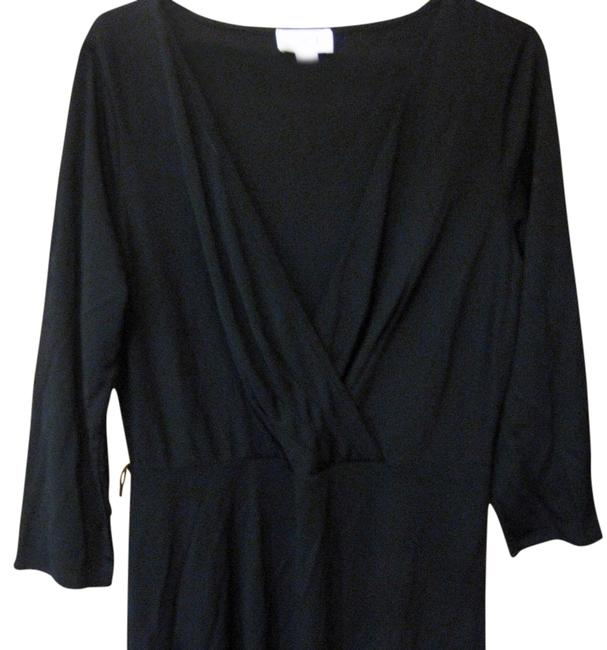 Preload https://img-static.tradesy.com/item/809058/ann-taylor-loft-black-mid-length-night-out-dress-size-14-l-0-0-650-650.jpg