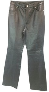 Newport News Leather Pants