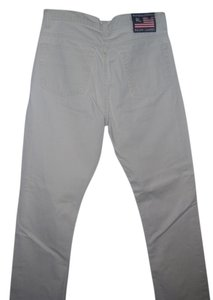 Polo Ralph Lauren Boot Cut Pants beige