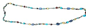 Silpada Silpada Multi-Colored Necklace